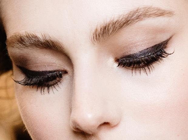 Фото №14 - Как сделать глаза больше с помощью макияжа