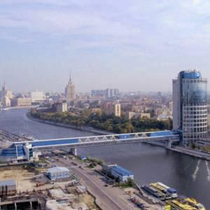 Фото №1 - В Москве всего дороже
