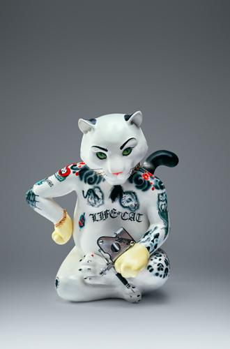 Фото №19 - ЦУМ устроит аукцион «леопардов» для помощи детям