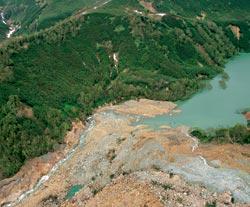 Фото №2 - Камчатские гейзеры: гибель и возрождение