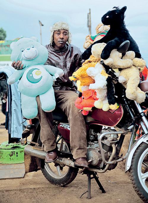 Фото №2 - Коробейники Найроби