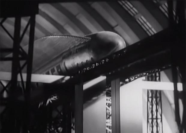 Фото №3 - Все советские космические фантастические фильмы. Часть 1 (1924-1974)