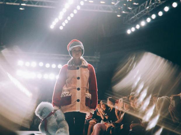 Фото №6 - Третий день Mercedes-Benz Fashion Week Russia 2017