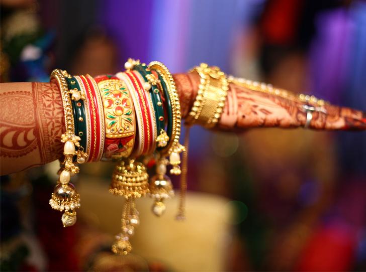 Фото №3 - Драгоценная Индия: ювелирные традиции одной из самых загадочных стран мира