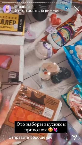 Фото №13 - Мир Барби: что подарили Диане Астер на день рождения 😍