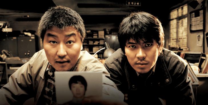 Фото №5 - Голливудские шедевры, снятые корейскими режиссерами 🎬
