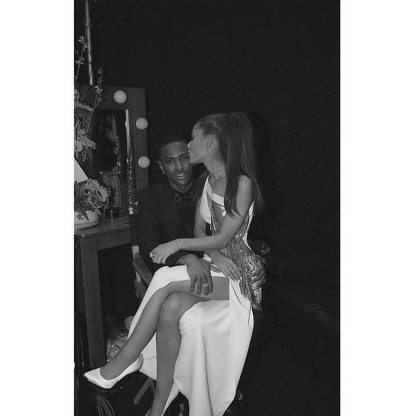 Фото №49 - Звездный Instagram: «Грэмми-2015»