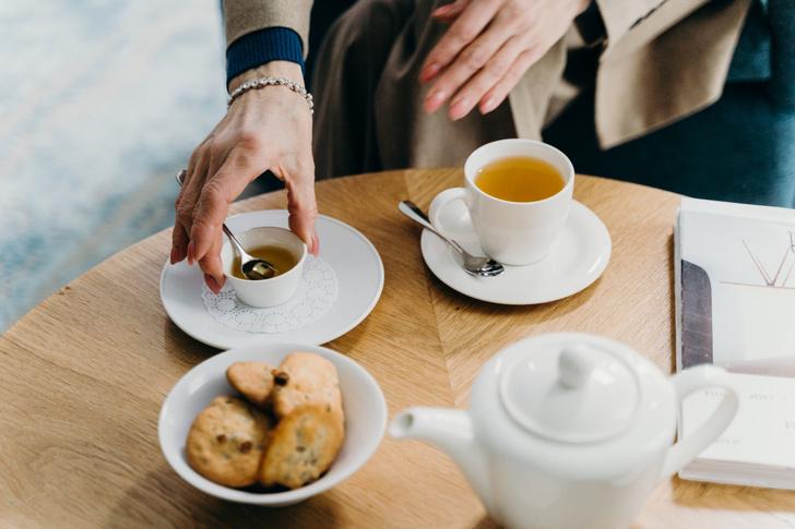 Поможет ли зеленый чай похудеть и понизить давление