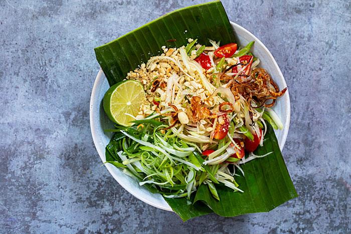 Фото №2 - Еда к радости: четыре стороны Таиланда. Часть 2