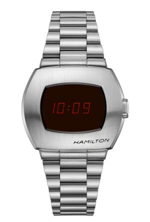 Фото №2 - Самое время: модные часы для весны 2020
