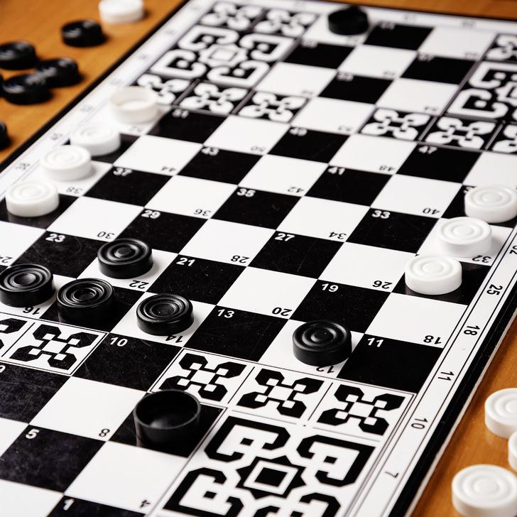 Фото №1 - Игротека: Все игры мира — алтайская шатра