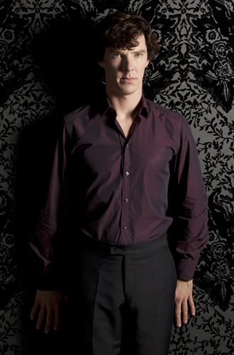 Фото №12 - Шерлок: почему мы так ждем 4-й сезон культового сериала BBC