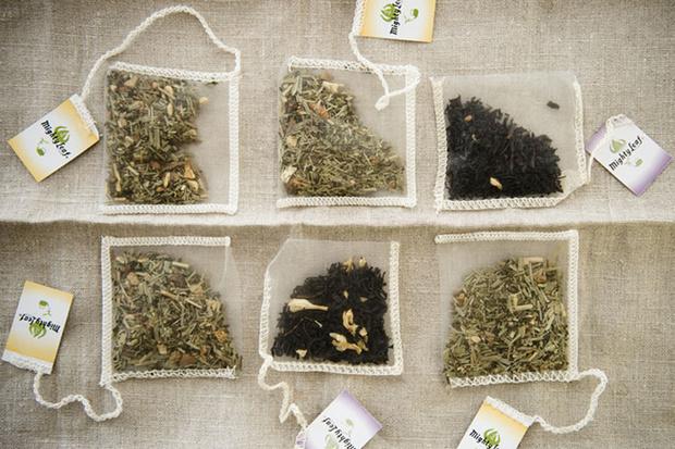Фото №2 - Правильное чаепитие: сочетаем приятное с полезным