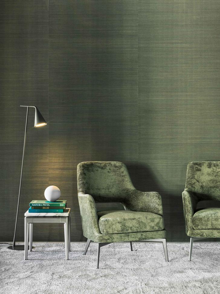 Фото №2 - Flexform: коллекция мебели 2020