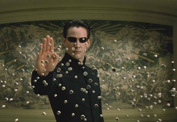 Фото №1 - Warner Brothers объявили о съемках четвертой «Матрицы», с Киану Ривзом и Тринити