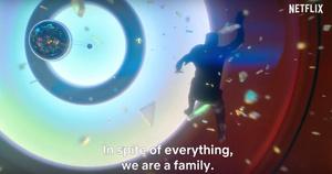 «Несмотря ни на что мы— семья»