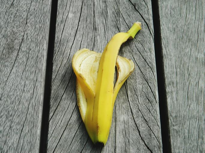 Фото №4 - Что делать с переспелыми бананами: 15 крутых идей