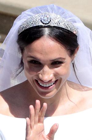 Фото №38 - Две невесты: Меган Маркл vs Кейт Миддлтон
