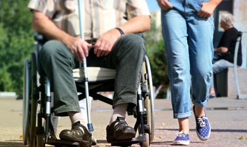 Фото №1 - Трудно стать инвалидом. Всероссийский союз пациентов выяснил, как работают МСЭ с пациентами