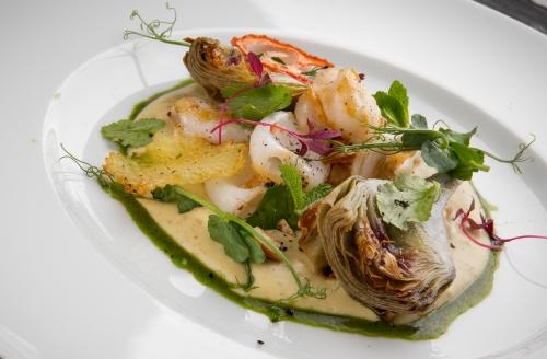 Фото №5 - Артишоки.  Оригинальные рецепты от итальянских шеф-поваров