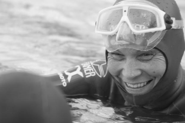 Фото №5 - История Натальи Молчановой — королевы фридайвинга, тело которой навсегда осталось в море