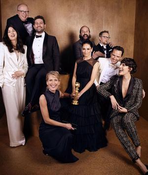 Фото №2 - Список номинантов на премию «Золотой глобус-2021»