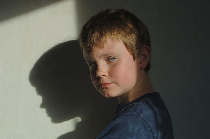 Фото №1 - Наказания в детстве влияют на поведение спустя 10 лет