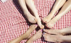 Лечение и профилактика отеков ног: во имя красоты, с заботой о здоровье!