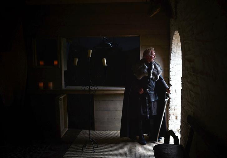 Фото №3 - Не только Дубровник: 5 мест, в которых можно почувствовать себя героем «Игры престолов»