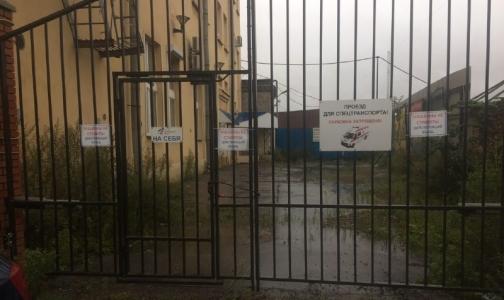 Фото №1 - В Петербурге последний пациент детской больницы получит 400 тысяч рублей по решению суда