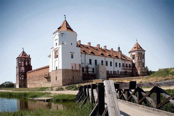 Фото №4 - Белоруссия: на четверть века назад