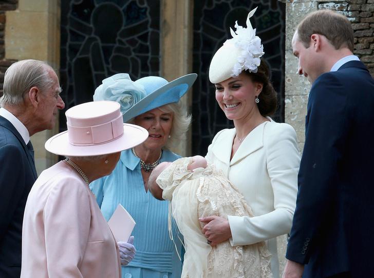 Фото №6 - Ее Высочество, принцесса Меган: основные правила протокола для новой виндзорской невесты