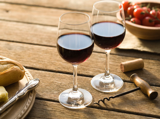 Фото №1 - Как выбрать вино: 5 советов