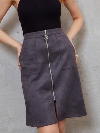 Фото №7 - 5 моделей юбок, которые давно устарели (и чем их заменить)