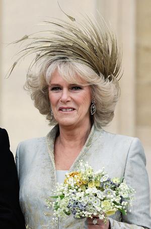 Фото №13 - Пять королевских невест, отказавшихся от тиары на свадьбе