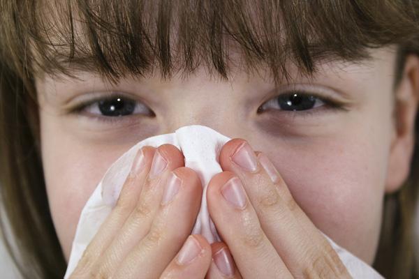 Фото №1 - Осторожно: аллергия на плесень