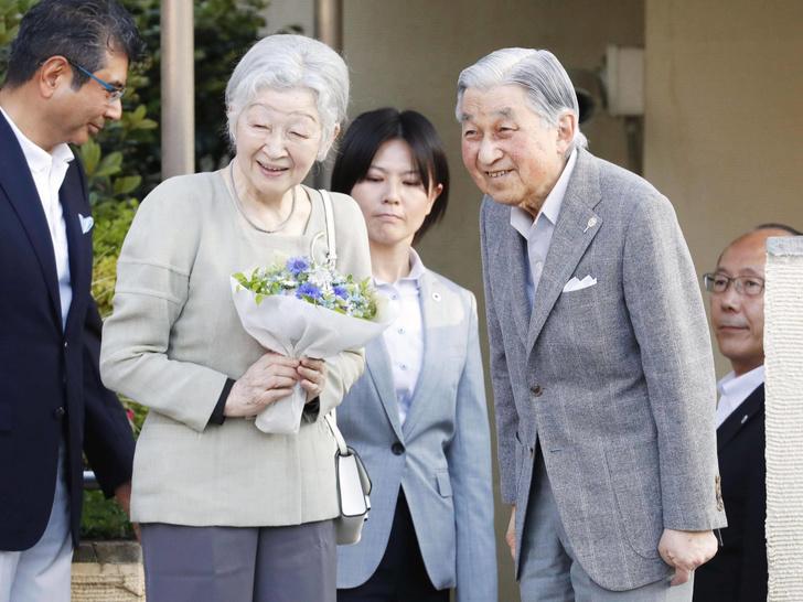 Фото №3 - Единственная дочь императора Японии: 5 любопытных фактов о принцессе Айко