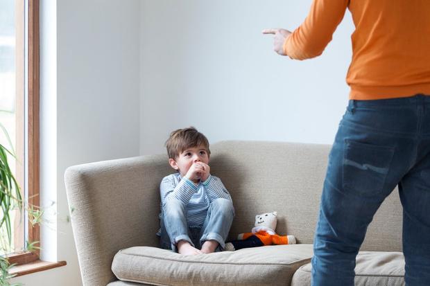 первый возрастной кризис у ребенка