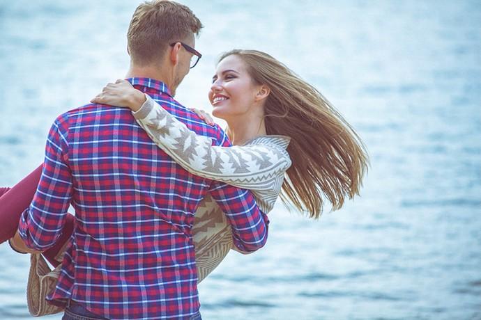 7 забытых способов покорить женщину