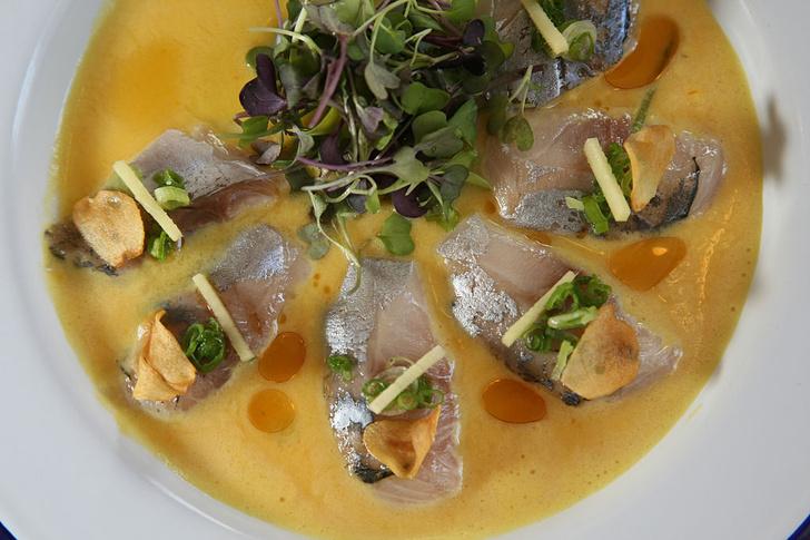 Фото №5 - Никкей: секретная перуанская кухня