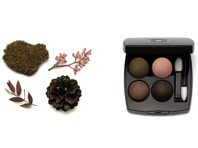 Фото №8 - Les Automnales: новая коллекция макияжа Chanel