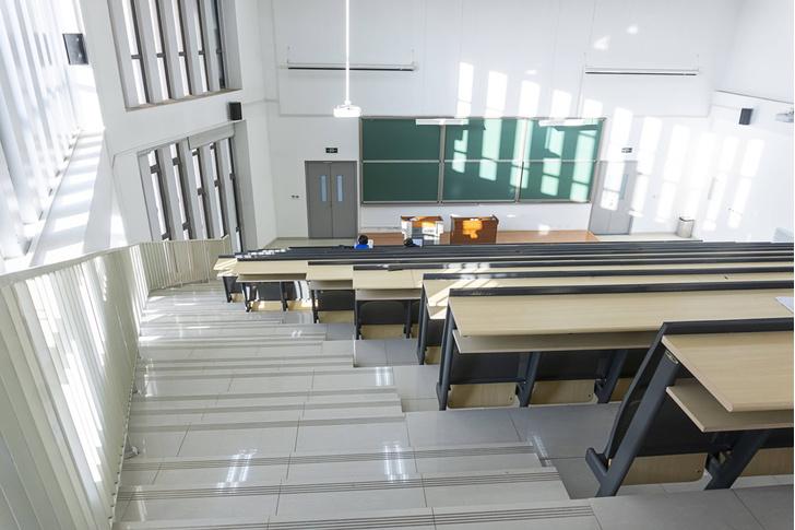 Фото №1 - Как температура в классе влияет на успеваемость