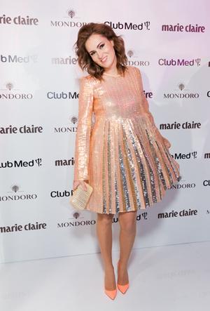 Фото №23 - Журнал Marie Claire наградил лауреатов Prix d'Excellence de la Beaute 2018
