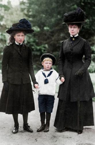 Фото №4 - Жертвы Короны: 8 ужасных трагедий, произошедших в королевских семьях
