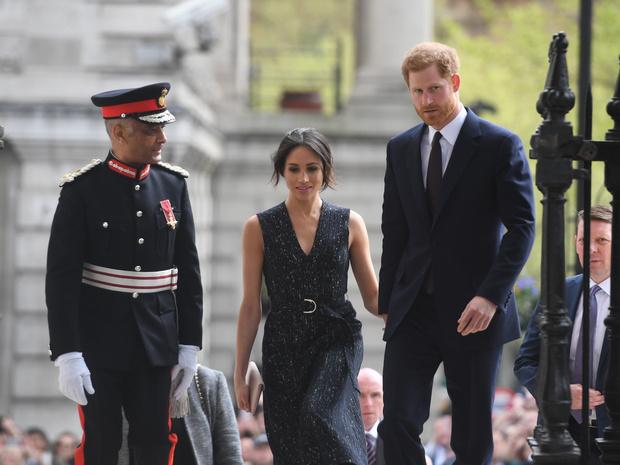Фото №2 - Приедут ли Гарри и Меган на похороны принца Филиппа (и почему они могут на них не попасть)
