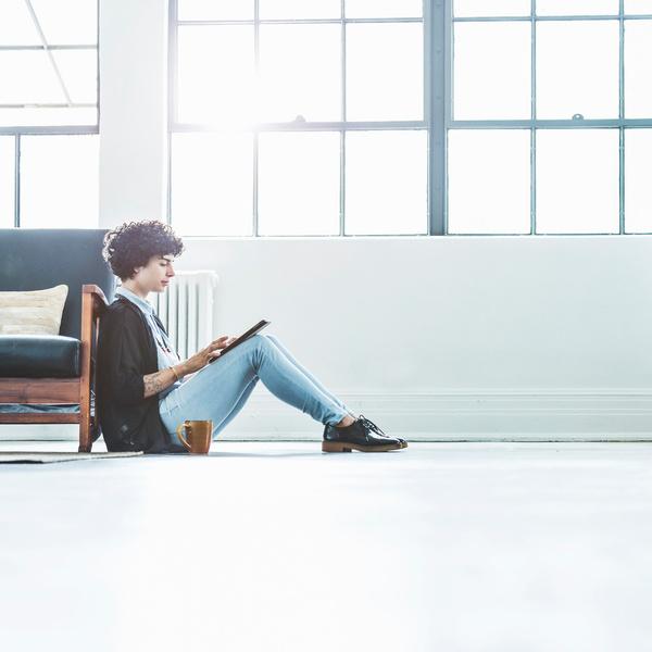 Фото №1 - Что нужно знать, когда ищешь свою первую работу