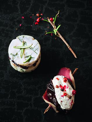Фото №8 - Черное золото Аквитании: 7 небанальных блюд из слив