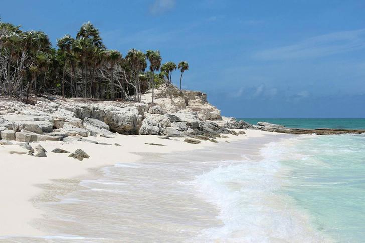 Фото №2 - 10 лучших пляжей планеты