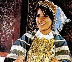 Фото №2 - Свадьба по-ливийски