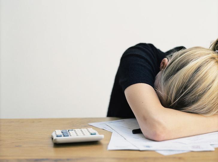 Фото №5 - Как правильно врать на работе (и зачем)
